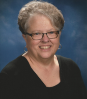 Profile image of Rev. Rhoda Howell