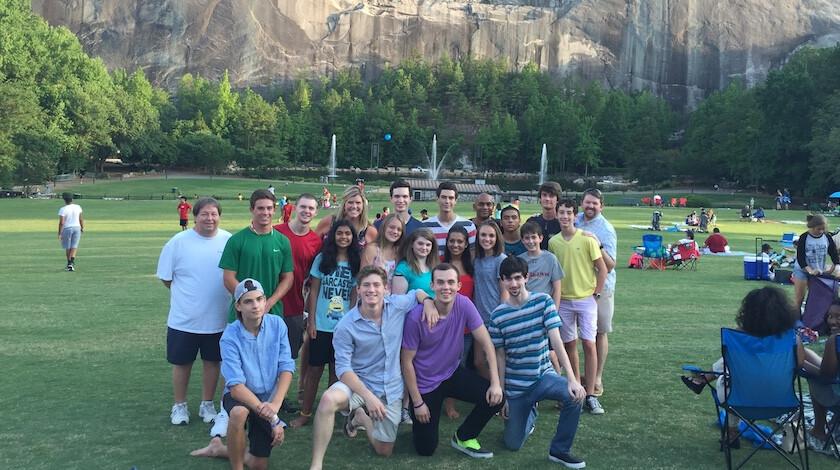 Youth Group - Sundays, Wednesdays 6:30 PM
