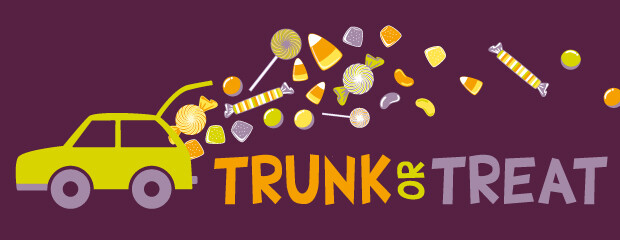 Trunk or Treat - Oct 28 2017 6:00 PM