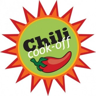 Chili Cook-Off - Oct 8 2017 12:00 PM