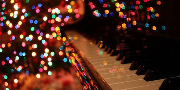 Christmas Cantata - Dec 17 2017 10:45 AM