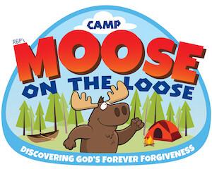 Vacation Bible School @ Camp Moose