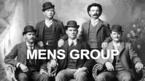 Mountain View Men's Group